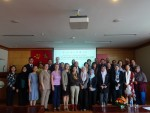 "The International Conference: ""Internationalization of Higher Education beyond English?"" was a great success"